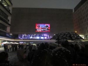 Ziggo Dome Amsterdam Queen Adam Lambert