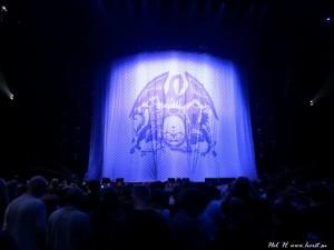 Queen Banner Ziggo Dome Amsterdam