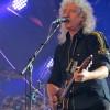 Maestro Brian May Ziggo Dome