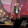 Adam Lambert in Amsterdam