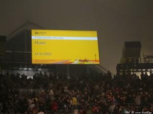 Olympiahalle Munich